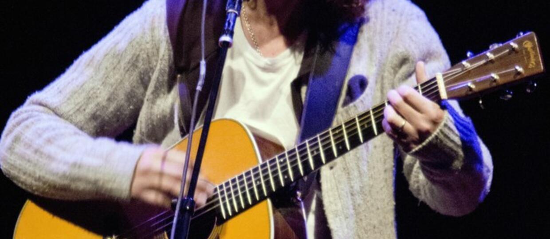 Chris Cornell i akustyczna wyższa prawda