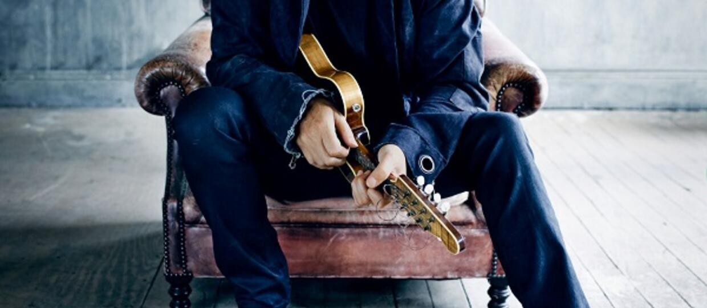 Chris Cornell: Może szczerość to nowy punk