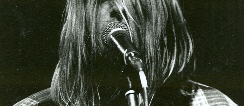 Co siedziało w głowie młodemu Cobainowi?