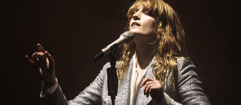 Co szykują fani z okazji koncertu Florence and the Machine?