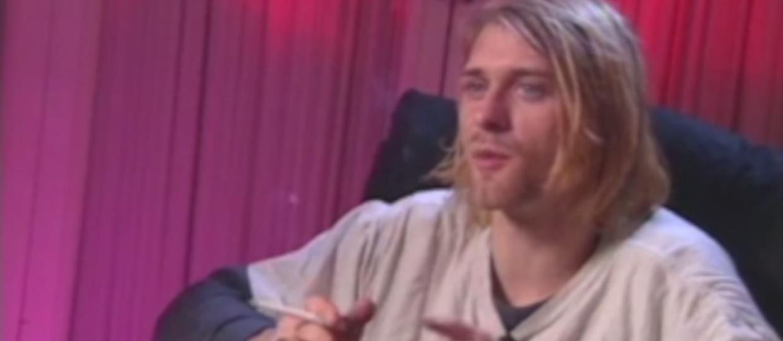 Cobain: Nie tak sobie wyobrażałem teledysk do Smells Like Teen Spirit