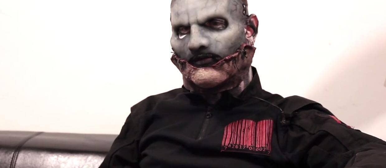 Corey Taylor: Slipknot robi kilkuletnią przerwę