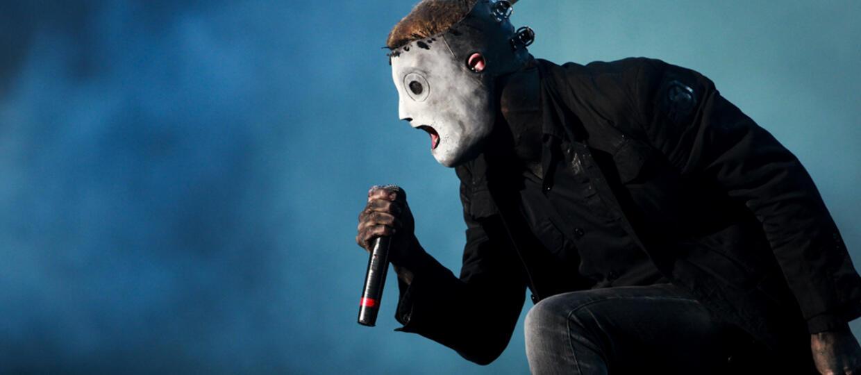 Corey Taylor: Zdobywców Grammy wybierają starzy ludzie