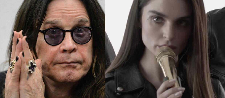 """Córka Ozzy'ego: """"Rodzina Osbourne'ów"""" była głupia"""