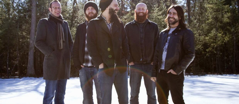 Czy Killswitch Engage ma pomysł na nową płytę?