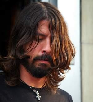Dave Grohl: Foo Fighters to najgłupsza nazwa na świecie