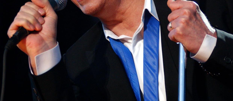 """David Bowie i fragment jego """"czarnej gwiazdy"""""""