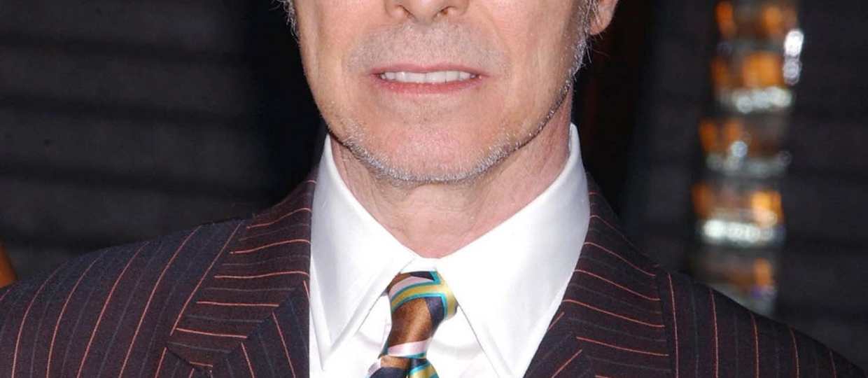 """David Bowie wyda album """"Blackstar"""" w swoje 69. urodziny"""
