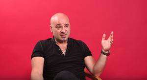 David Draiman (Disturbed): Nie sądzę, żeby prawdziwy rock umarł