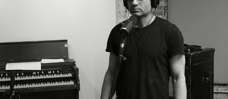David Duchovny nagrał folk-rockowy album!