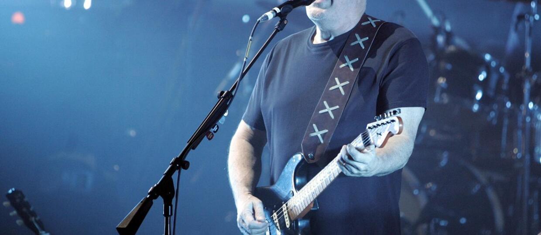 """David Gilmour i """"Rattle That Lock"""" w pełnej wersji"""