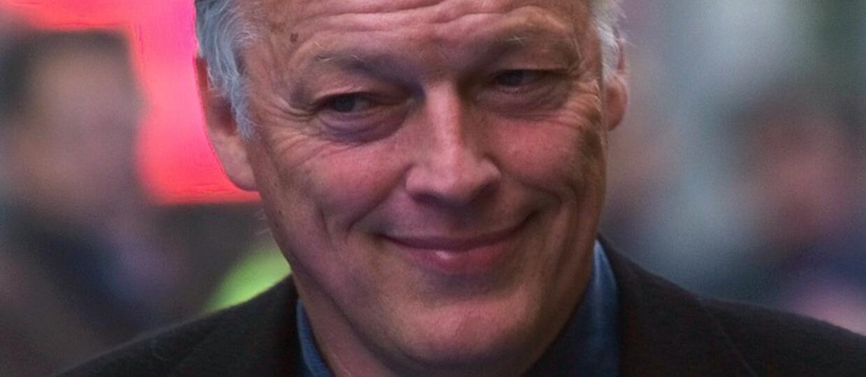 David Gilmour współpracuje z polskim kompozytorem