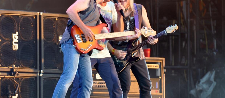 """Deep Purple prezentuje """"Czarną Noc"""""""