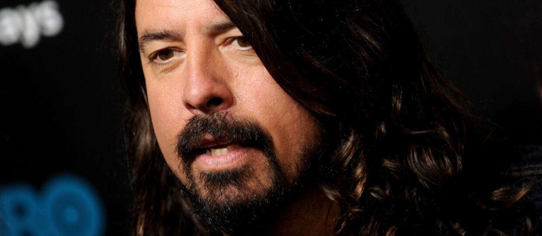 Dlaczego Foo Fighters nie zagrał na ceremonii Emmy?