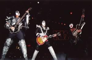 Dlaczego Kiss nie zagrało w Rock and Roll Hall of Fame?