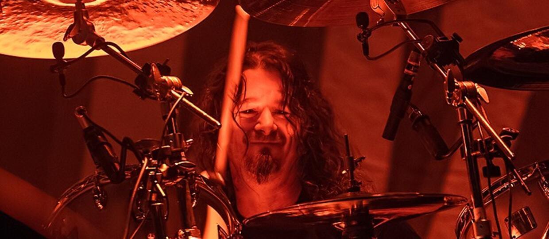 Dlaczego Paul Bostaph wrócił do Slayera?