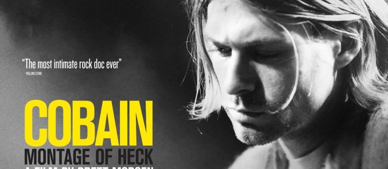 Dokument o Kurcie Cobainie w 72 krajach