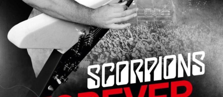 Dokument o Scorpions ujrzał światło dzienne!