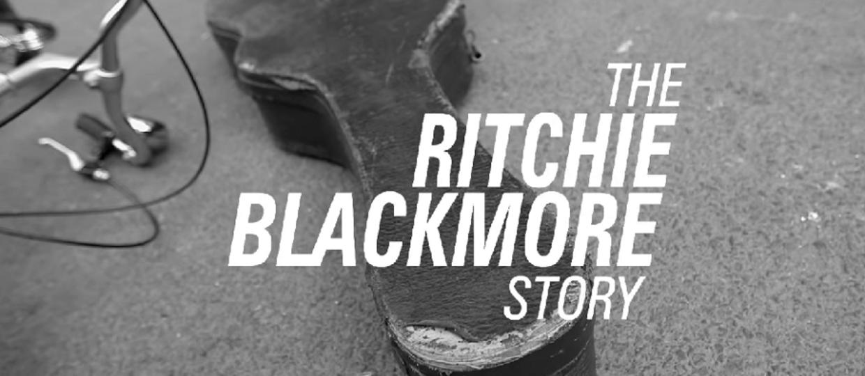 """Dokument """"The Ritchie Blackmore Story"""" ukaże się w listopadzie 2015"""