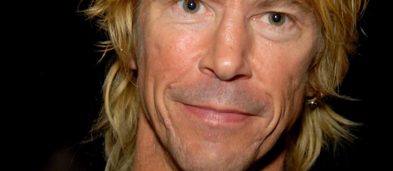 Duff McKagan radzi, jak być mężczyzną