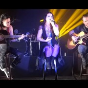 Evanescence wraca na scenę po 3 latach