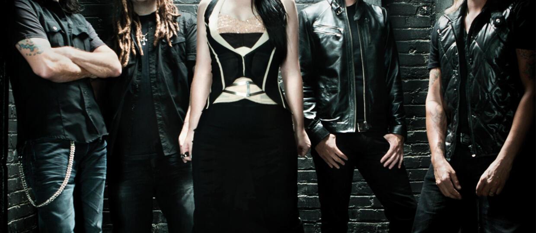 Evanescence wraca po trzech latach przerwy!