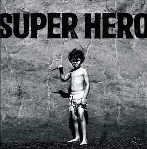 Faith No More pokazuje superbohatera