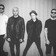 """Fall Out Boy zagrał dla """"Wielkiej Szóstki"""""""