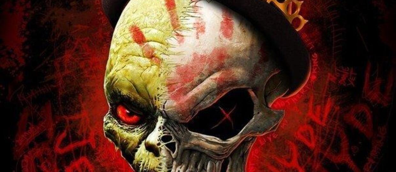 "Five Finger Death Punch i nowy ""dziwny"" utwór"
