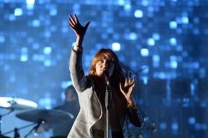 Florence and the Machine w utworze Foo Fighters