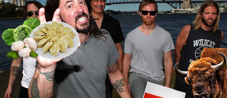 Foo Fighters dostanie niespodziankę od polskich fanów