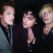 Frontman Green Day gościnnie u...