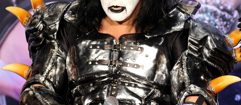 Gene Simmons: Rock umarł