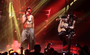 Gitarzysta Extreme: Koncerty z Rihanną to wyzwanie