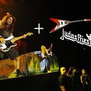Gitarzysta Judas Priest mógł być w Iron Maiden?
