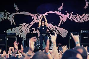 Glenn Danzig gra dla The Walking Dead