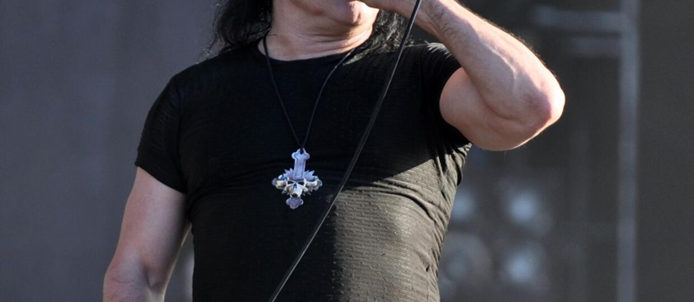 Glenn Danzig zagra w serialu