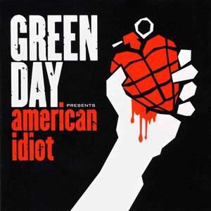 "Green Day wznowi ""American Idiot"" na winylu"