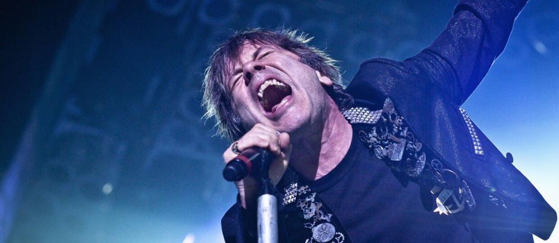 Iron Maiden: Nic nie planujemy bez Bruce'a