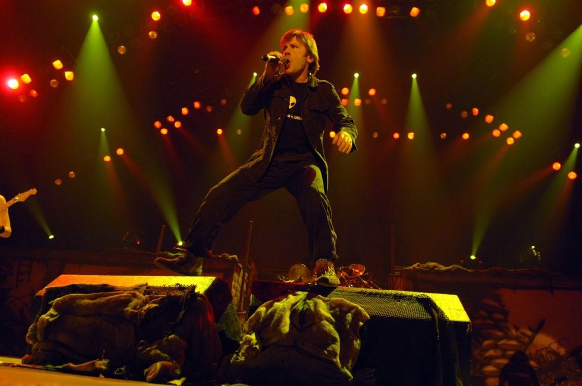 Iron Maiden ponownie zagra w Polsce