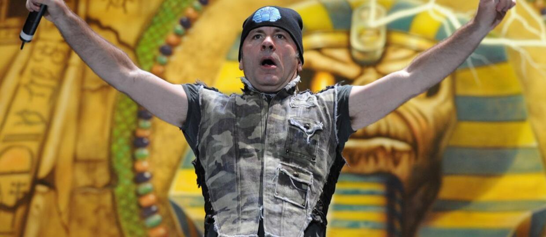 Iron Maiden ujawnił szczegóły nowej podwójnej płyty!