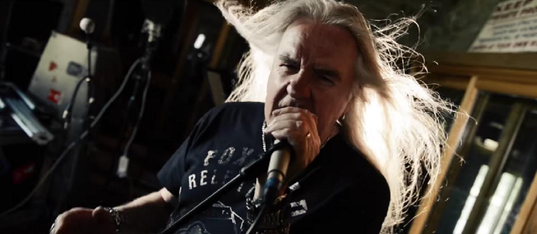 Jak będzie brzmieć nowa płyta Saxon?