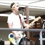 Jak Green Day grał w liceum?
