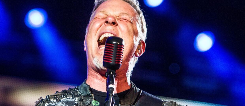 Jak Metallica zagrała na Lollapaloozie?