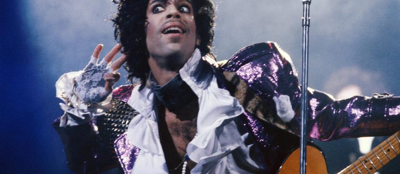 """Jak Prince zagrał """"Purple Rain"""" po raz pierwszy?"""