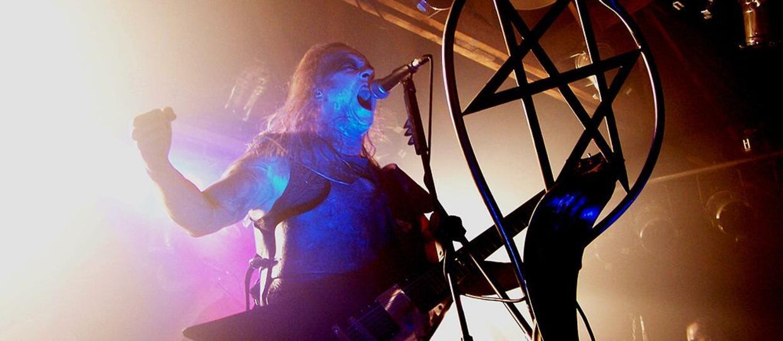 Jak się gra w zespole Behemoth?