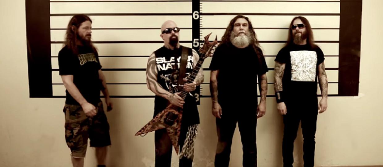 """Jak Slayer kręcił """"Repentless"""" w więzieniu?"""