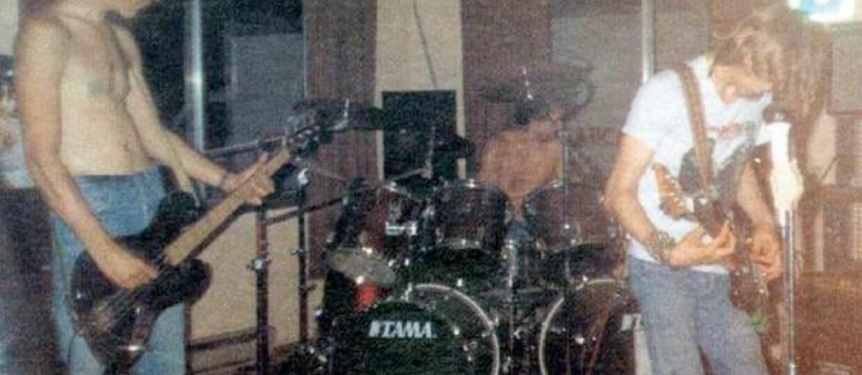 Jak wyglądał pierwszy koncert Nirvany?