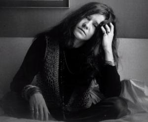 Janis Joplin w osobistym dokumencie