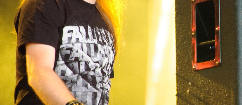 Janne Wirman (Children of Bodom): Spotify to gówno